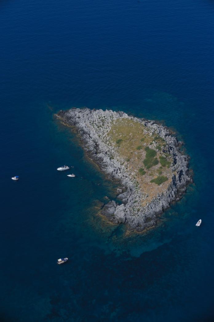 Isola di Santo Janni