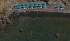 Spiaggetta Calavecchia