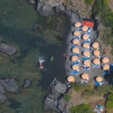 Spiaggetta Illicini